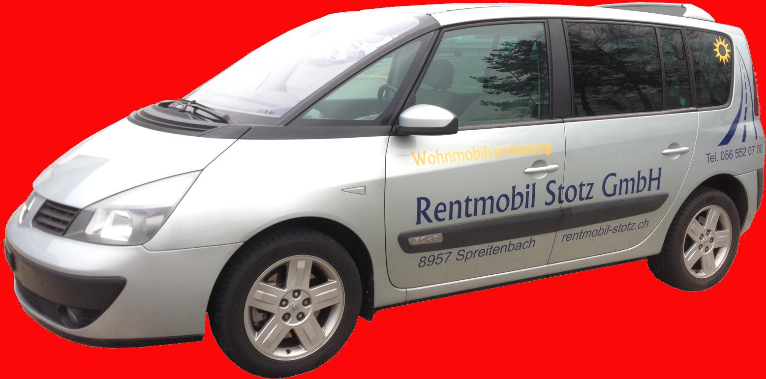 Firmenwagen Rentmobil Stotz GmbH