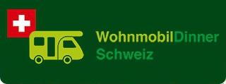 Wohnmobil Dinner Schweiz
