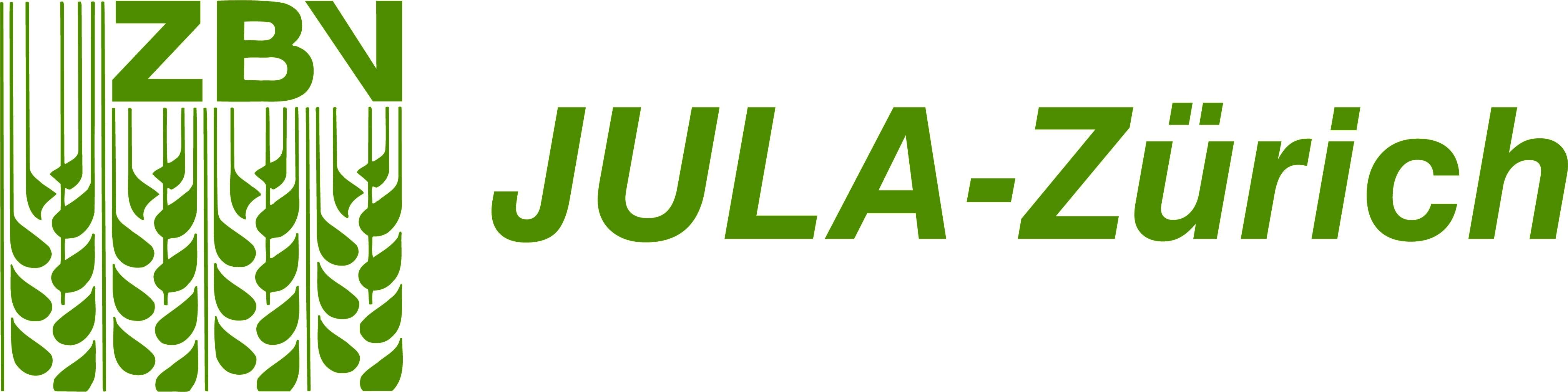 Logo JULA Zürich