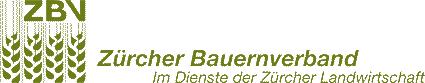 Logo ZBV