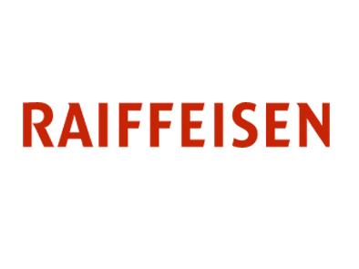 Die Raiffeisen ist die drittgrösste Bankengruppe der Schweiz und führend im Retail-Geschäft.