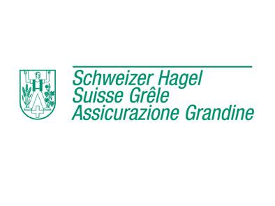 Schweizer Hagel ist die Versicherungsgenos- senschaft der Bauern für die Bauern.