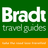 logo bradt travel guides