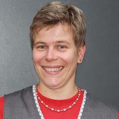 Ursula Hofer, Betriebsinhaberin