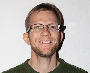 Patrick Rohner, Inhaber von 'Rohner - Think Twice'