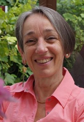 Brigitte Kägi-Diener Dipl. Partner-, Paar- und Familienberaterin