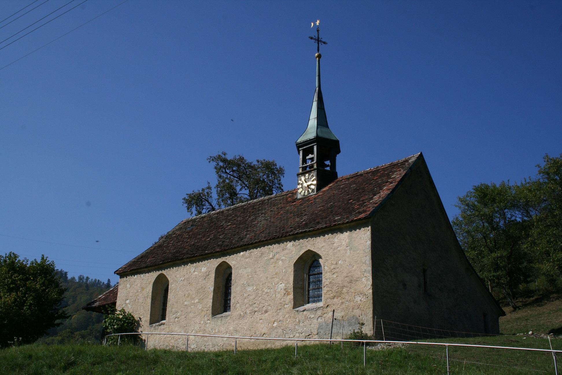 St. Ulrich-Kapelle