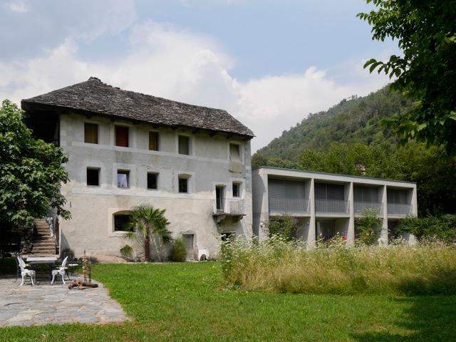 Boutique-Hotel Casa Martinelli im Maggiatal