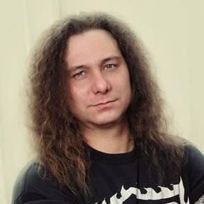 Deviltears Interview with Eddie Khudoverdov, by Salvo Russo