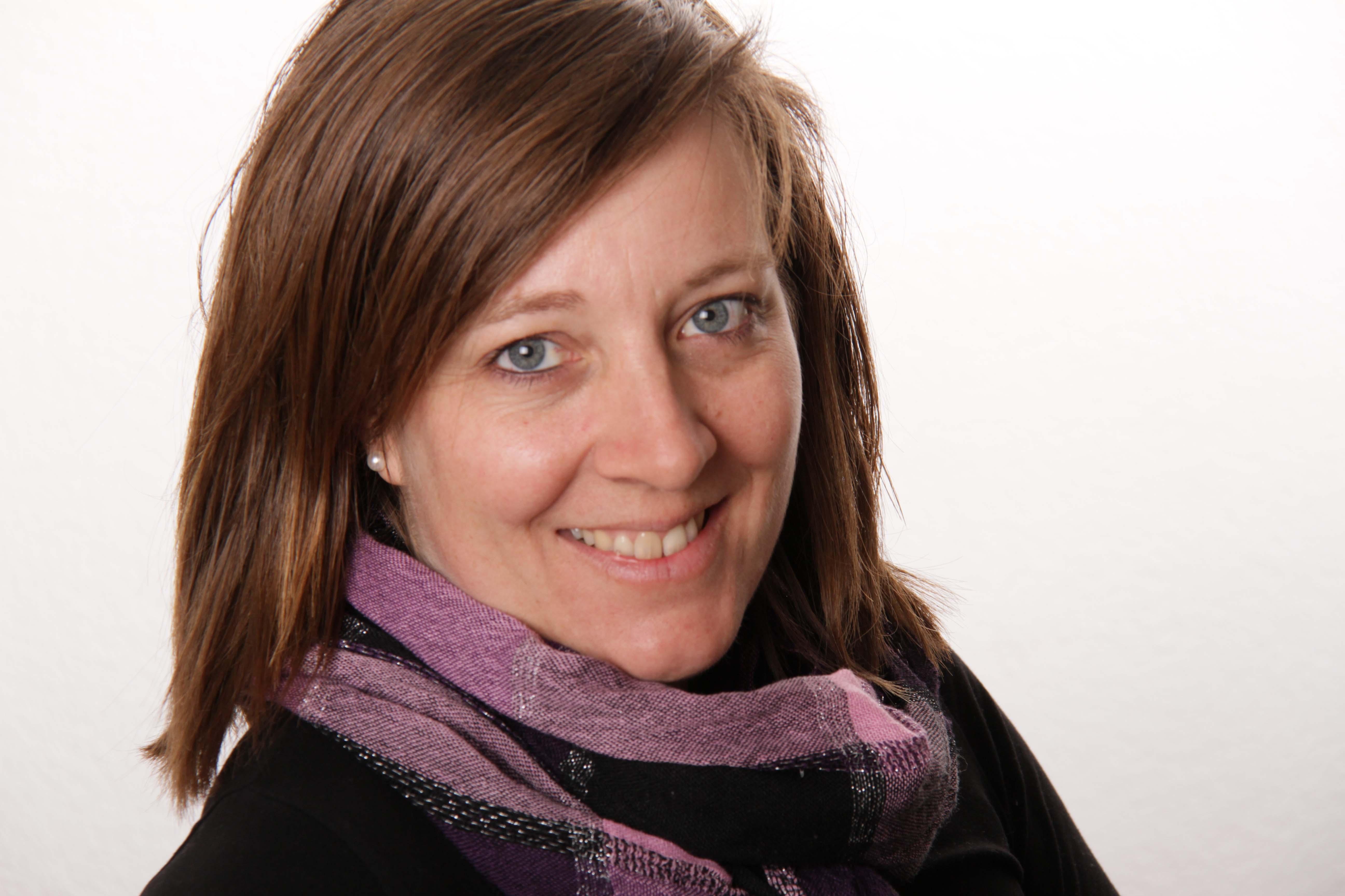 Silvia Bohren