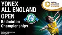 All England Open