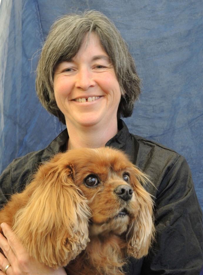 Denise Altschul         Hundecoiffeuse