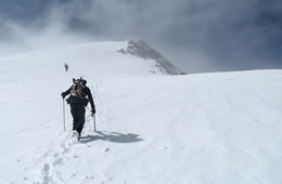 mountaineering / expeditions in ladakh