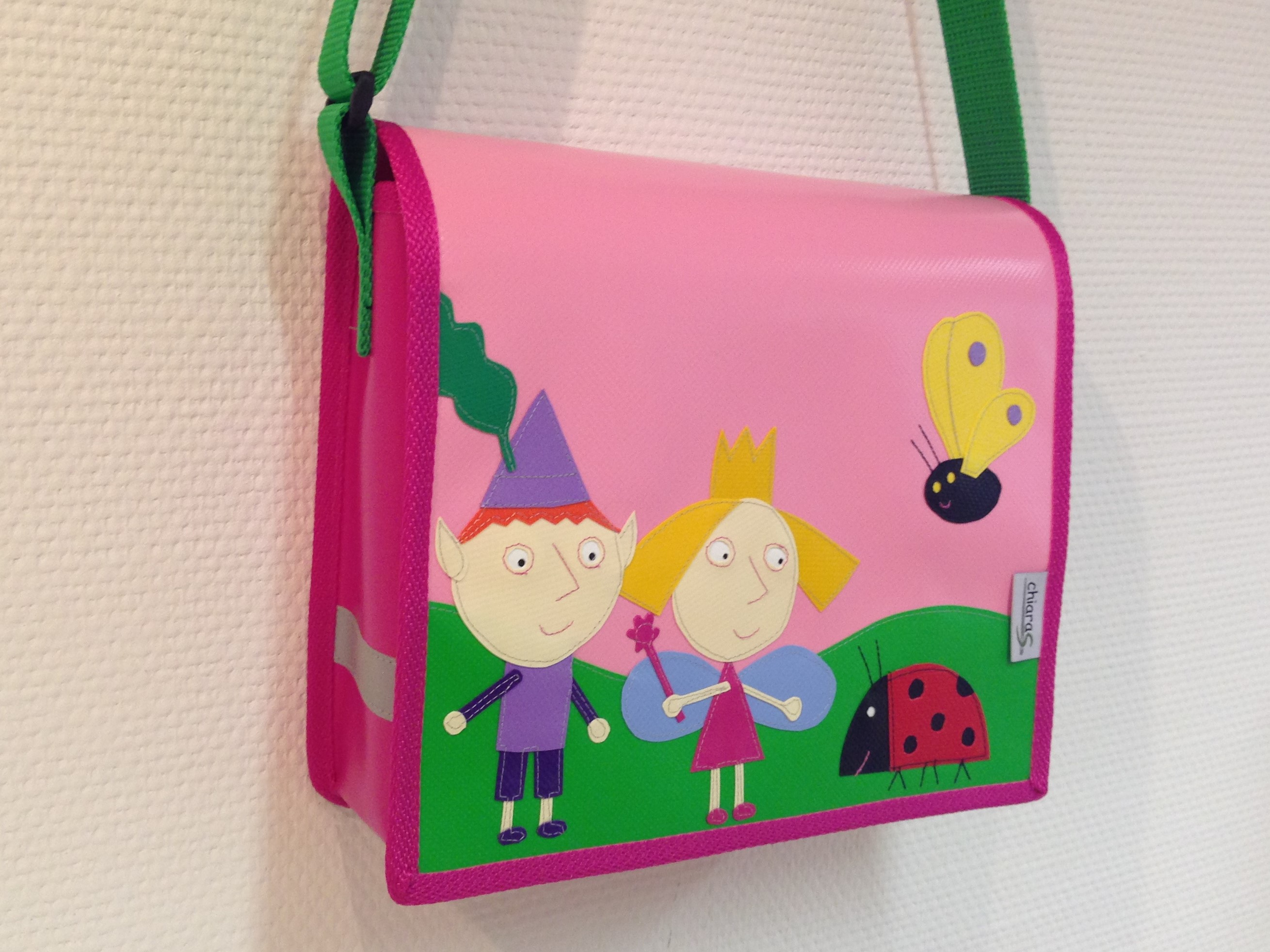Fee Kindergartentasche