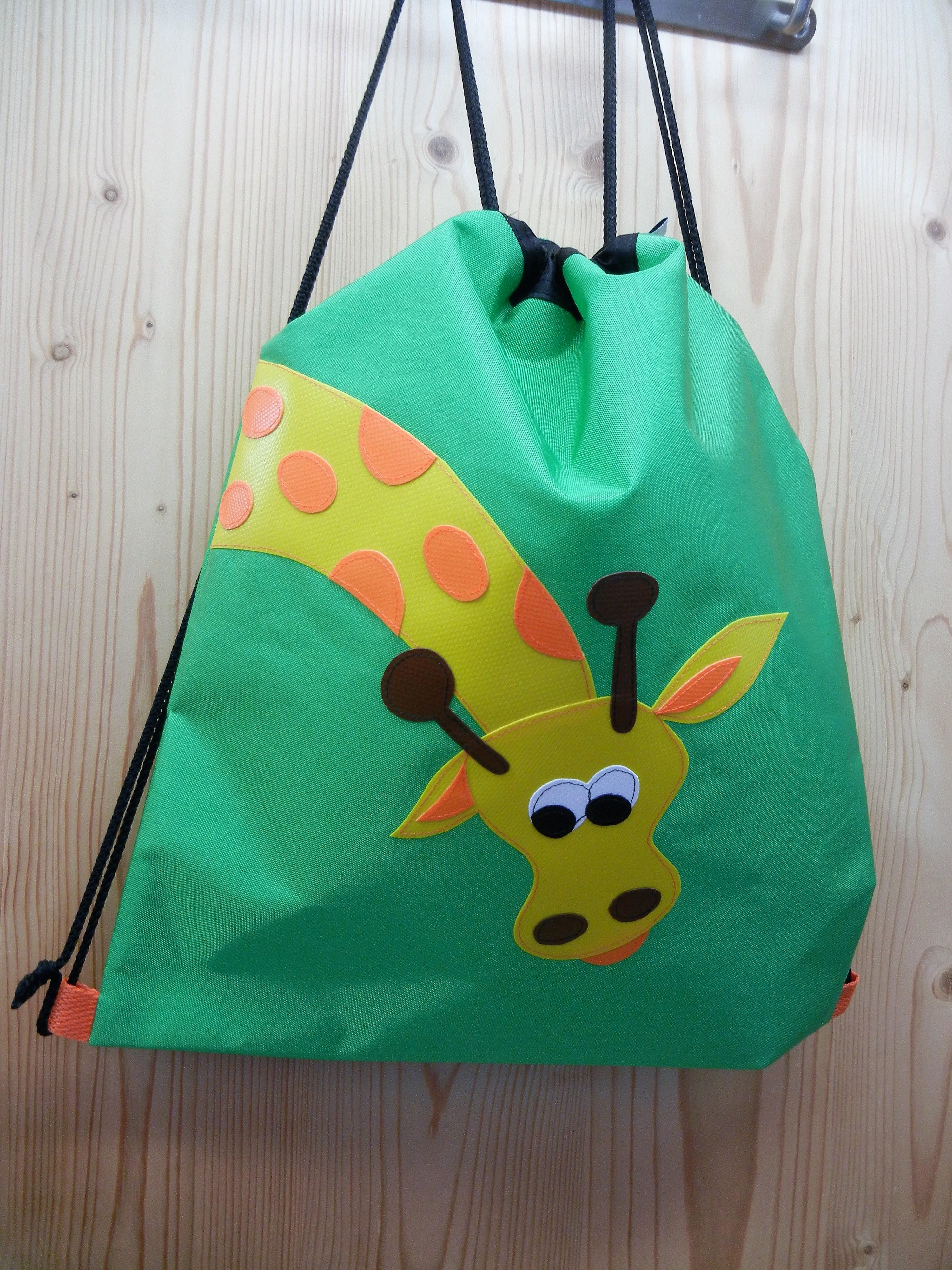 Turnsack Giraffe