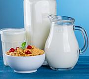 Di fair Milch