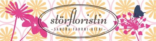 Störfloristin, Sandra Fahrni-Bieri