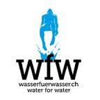 Wasser für Wasser
