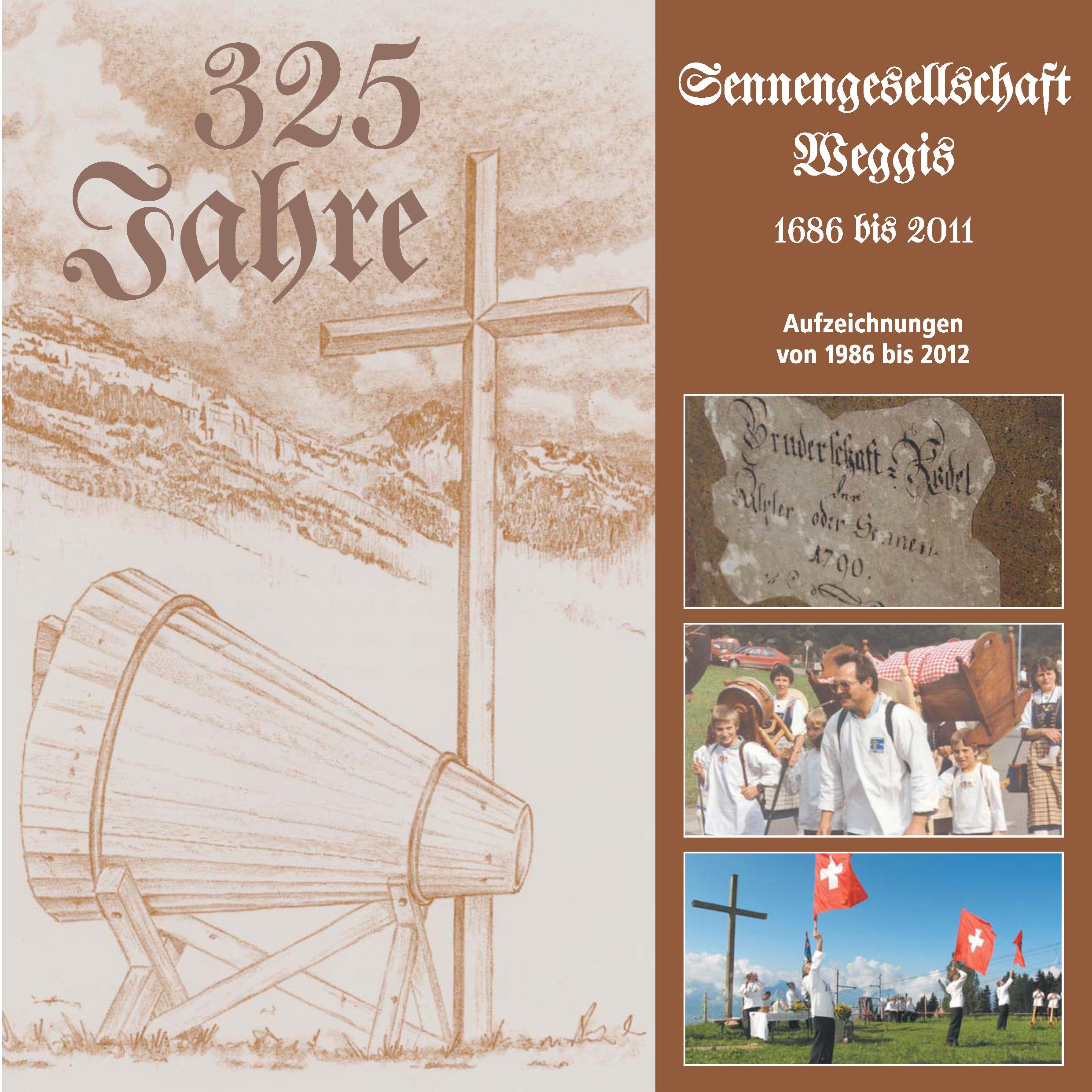 Chronik 325 Jahre