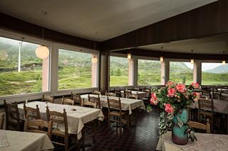 Hotel Monte Leone, Simplon, Schweiz