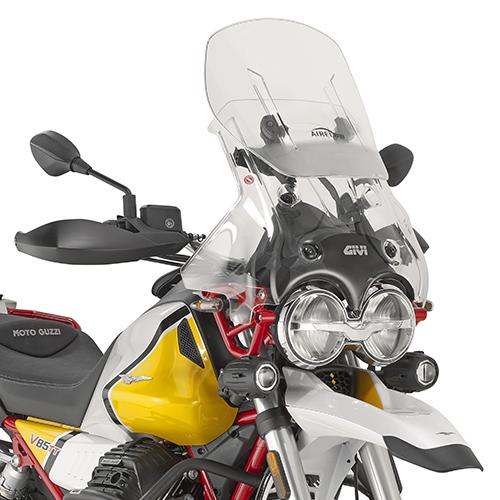 Givi Airflow windshield AF8203 - Guzzi V85
