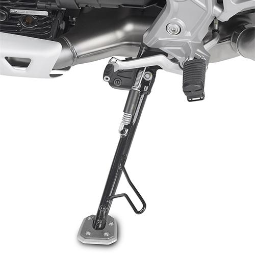 Givi - side stand foot - Guzzi V85
