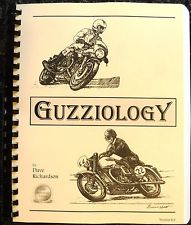 Guzziology by Dave Richardson