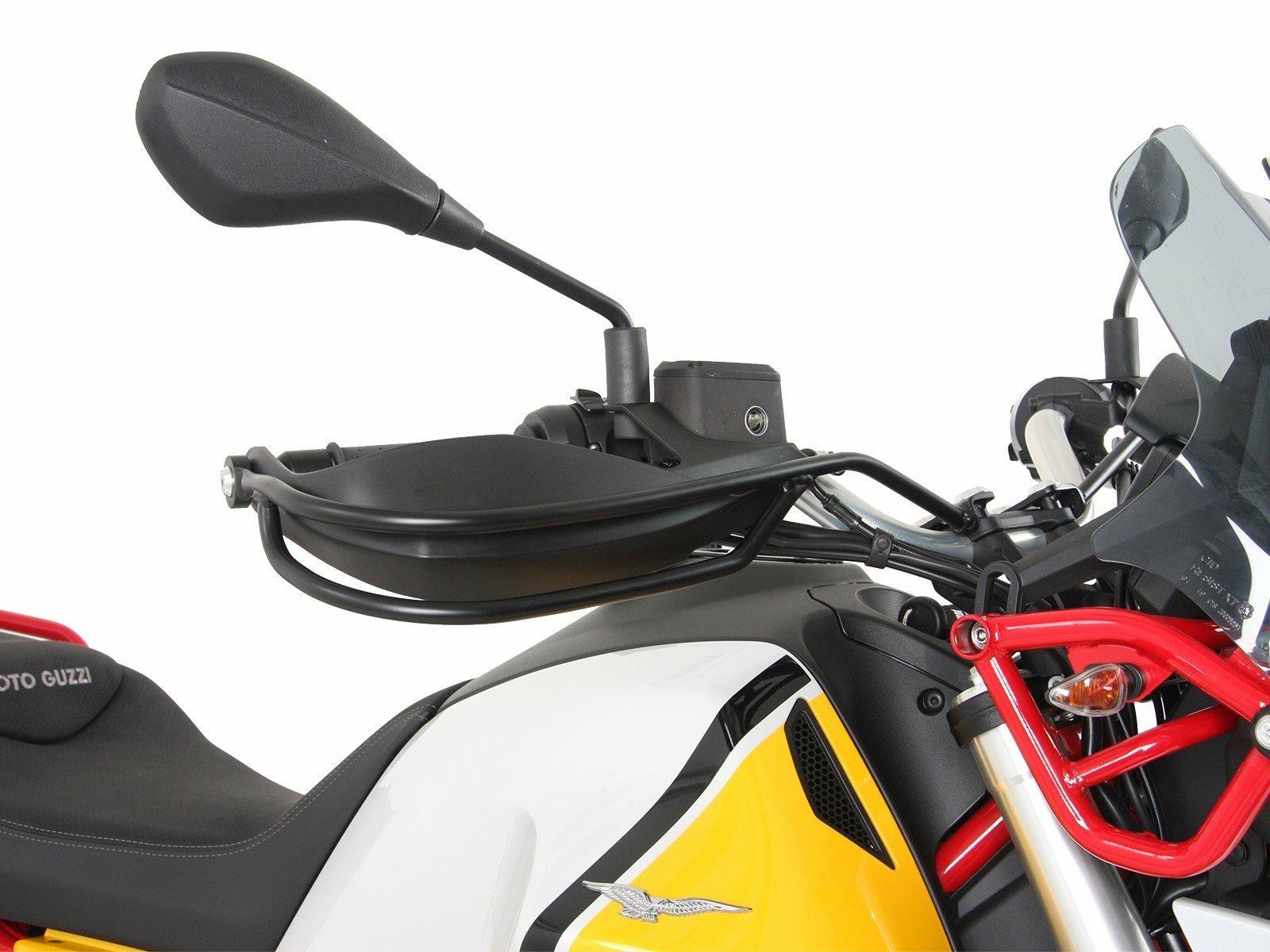Handlebar protection - Guzzi V85
